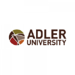 adler university rank in usa and canada